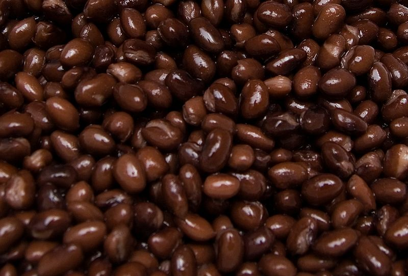 are black beans paleo