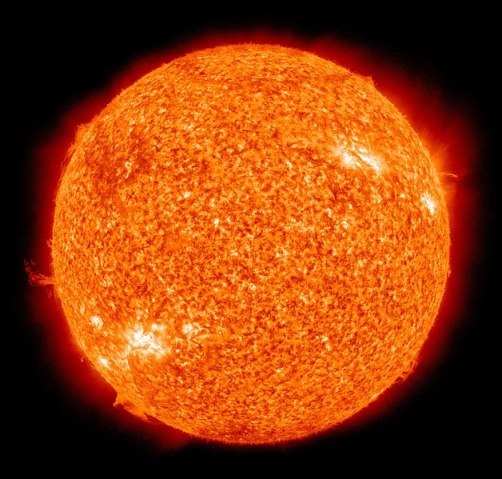 Berkas:The Sun by the Atmospheric Imaging Assembly of NASA's Solar Dynamics Observatory - 20100819.jpg