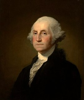 April 30: George Washington becomes the first ...