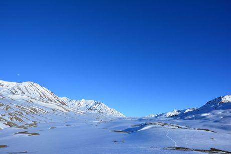 Baralacha - La Pass