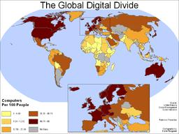 Global Digital Divide1