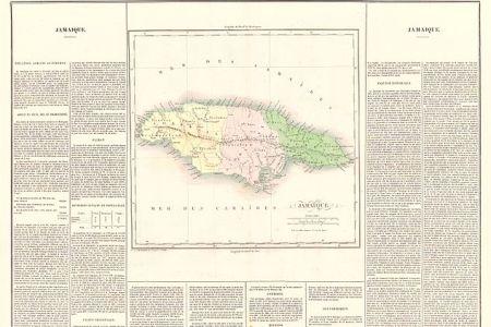 633px 1825 carez map of jamaica %28 west indies %29 geographicus jamaica carez 1825