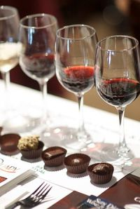 Three Wine Pairing Principles