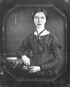 200px Emily Dickinson daguerreotype 6 Writers Who Saved My Life