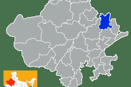 alwar district wikipedia