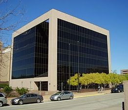 The Texas Law Center - Has the offices of the ...