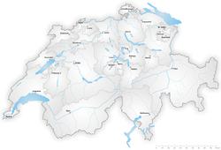 Eiger (Switzerland)