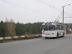 24 июня тольяттинские троллейбусы снова попытаются отключить?
