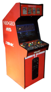Neo Geo Full On Png