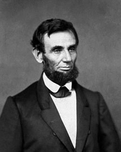 Abraham Lincoln Speech About Slavery