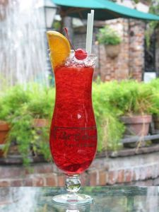 new orleans hurricane cocktail pat obriens