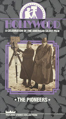 Poster do filme Hollywood: A Celebration of the American Silent Film