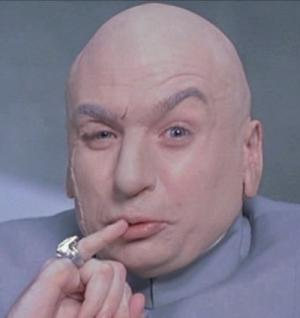 Dr. Evil