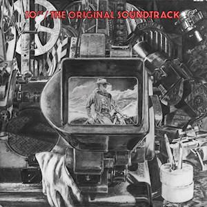 capa do album dos 10cc