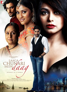 Poster do filme Laaga Chunari Mein Daag: Journey of a Woman