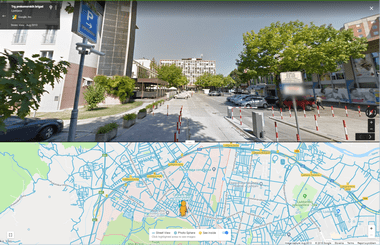 Google Maps   Wikipedia Google Maps and Street View parameters edit