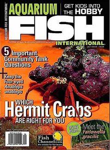 Aquarium Fish International   Wikipedia, the free encyclopedia