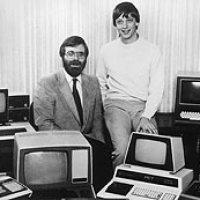 Tax The Rich - Bill Gates