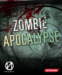 Zombie Apocalypse (video game)