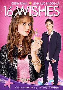 Poster do filme 16 Desejos