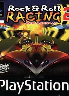 Rock N´Roll Racing 2   PS1