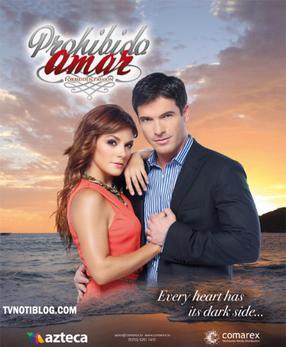 Poster do filme Proibido Amar