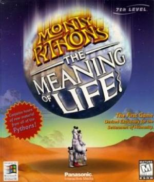 Monty Python's The Meaning of Life (computer game)