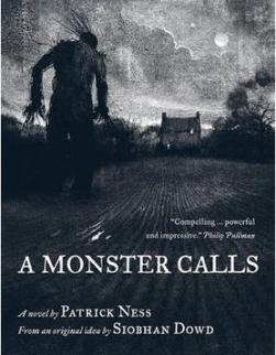 Image result for a monster calls