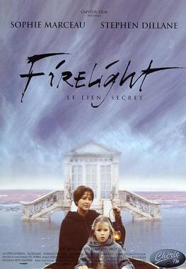 Poster do filme Firelight
