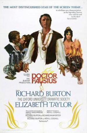 Doctor Faustus (film)