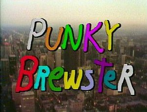 Punky Brewster
