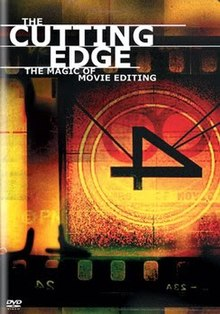 Poster do filme The Cutting Edge: The Magic of Movie Editing