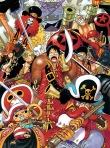 One Piece Film  Z   Wikipedia One Piece Film Z Poster png