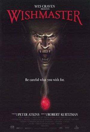 Wishmaster (film)