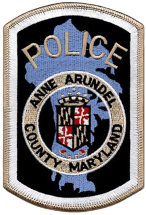 Anne Arundel County Police Department