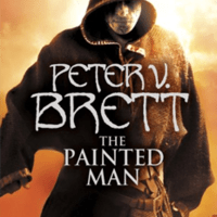 The gradually warded man (book review)