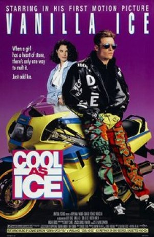 220px Cool as Ice poster DouBleBs 2012 Oscar Picks  Cinematography