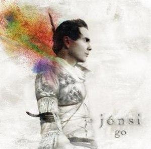 Go (Jónsi album)