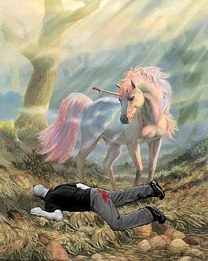 Scottsturgis unicorn