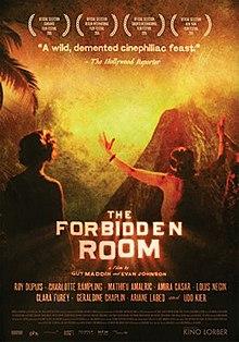 The Forbidden Room poster.jpg