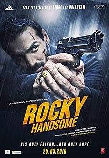 Rocky Handsome Hindi poster.jpg