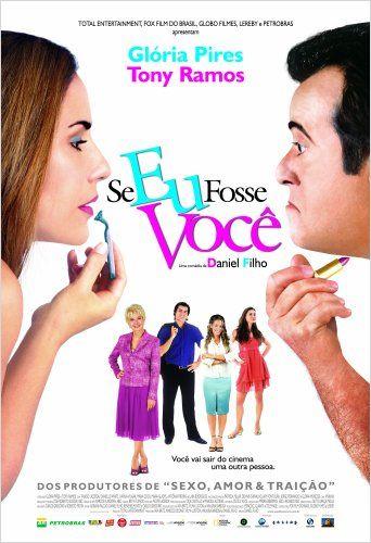 Poster do filme Se Eu Fosse Você 3