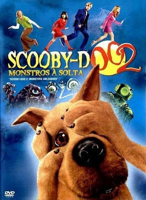 Poster do filme Scooby-Doo 2 - Monstros à Solta