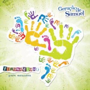 Fernandinho - Geraçao de Samuel
