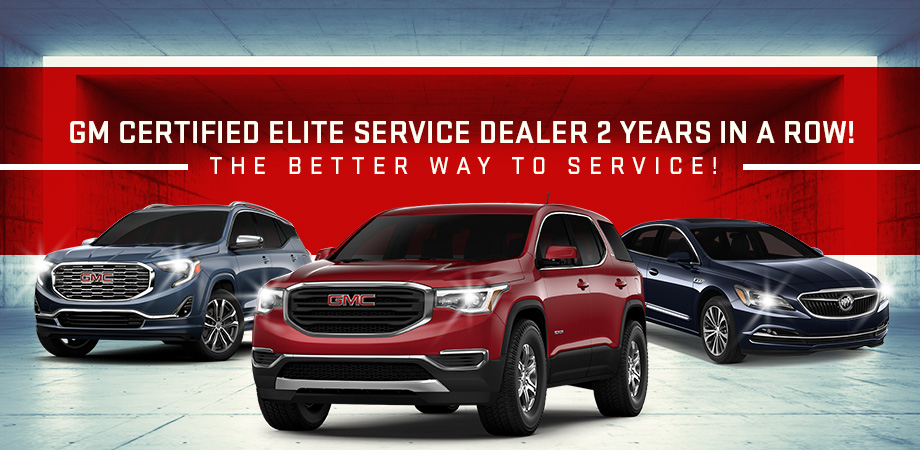 Crown Buick GMC is a Saint Petersburg Buick  GMC dealer and a new     GM Certified Elite Service Dealer