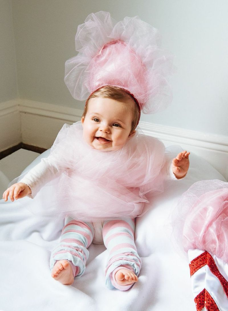 Large Of Cotton Candy Costume