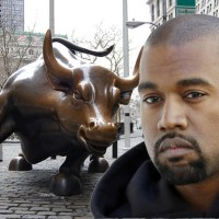 Stocks Surge as Market Reacts to Kanye's New Album