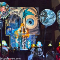 Carnival - Fasnacht in the Upper Rhine valley