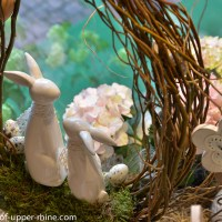 Back to the homeland of Easter Bunny: Alsace