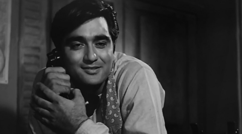 Sunil Dutt   Upperstall com While it is no doubt that Sunil Dutt was an extremely popular and  charismatic star  he is never really spoken of in terms of his histrionics